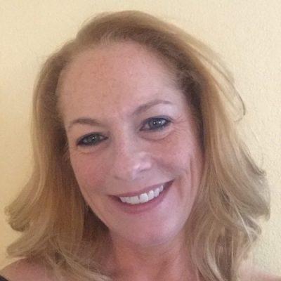 Sue Laws yoga instructor Peak Performance float