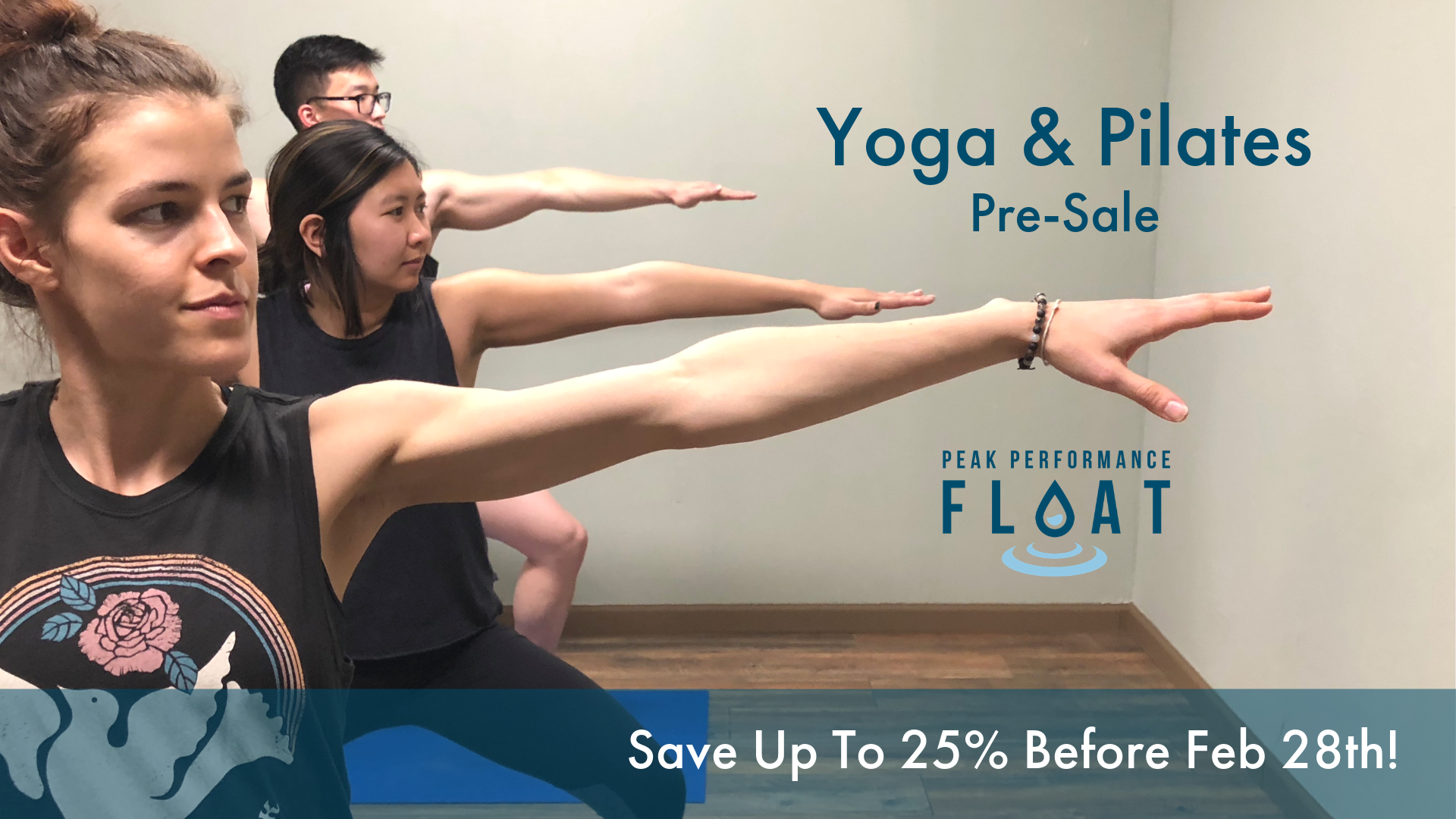 Yoga Deals in Walnut Creek, ca