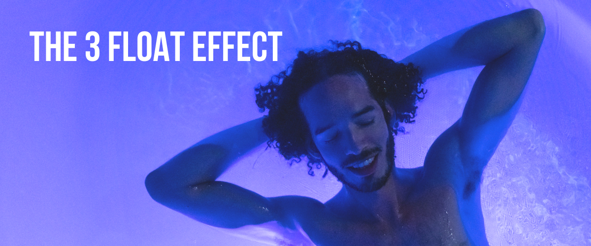 Sensory Deprivation Tank Floating Benefits