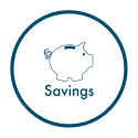 Float membership savings