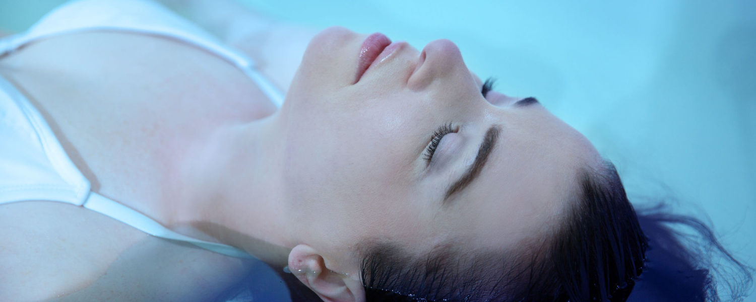 Float Therapy in Walnut Creek