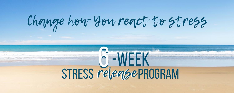 Stress Release Program