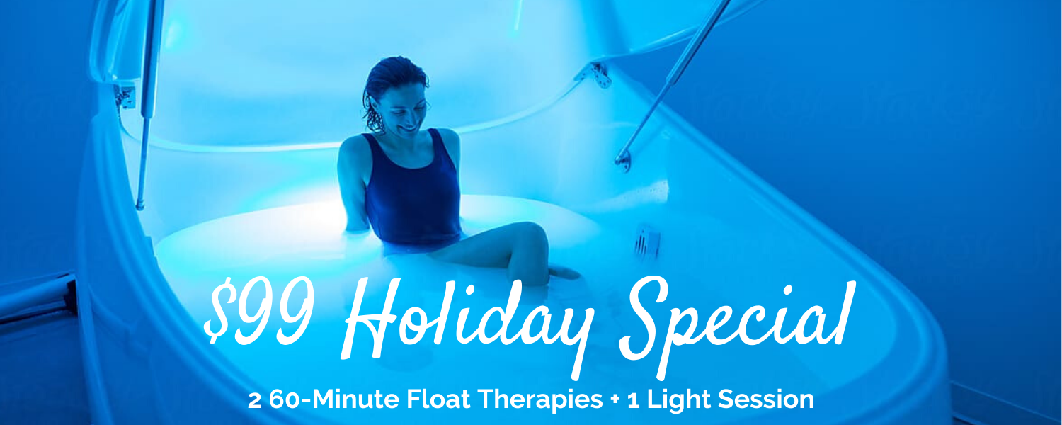 $99 Holiday Special